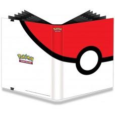 Archivador ultra pro premium pokemon pokeball