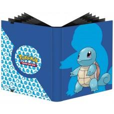 Archivador ultra pro premium pokemon squirtle