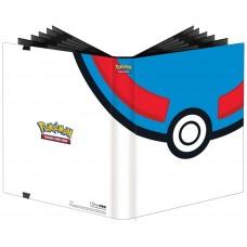 Archivador ultra pro premium pokemon super