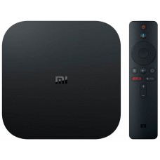 ANDROID TV XIAOMI MI BOX S