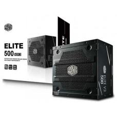 Cooler Master Elite V3 unidad de fuente de alimentación 600 W 20+4 pin ATX ATX Negro