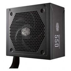 Cooler Master MasterWatt 550 unidad de fuente de alimentación 550 W 24-pin ATX ATX Negro