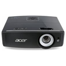 Acer Large Venue P6200S 5000lúmenes ANSI DLP XGA (1024x768) 3D Escritorio Negro