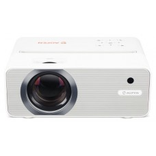 Aopen QH11 videoproyector Proyector portátil 5000 lúmenes ANSI LED 720p (1280x720) Blanco