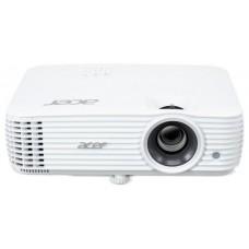 Acer H6815BD videoproyector Proyector para escritorio 4000 lúmenes ANSI DLP 2160p (3840x2160) 3D Blanco