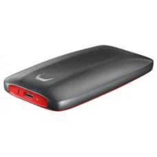 2 TB SSD SERIE PORTABLE X5 THUNDERBOLT SAMSUNG EXTERNO (Espera 4 dias)