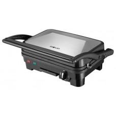 Sandwichera INOX 1800W 180º Placas Reversibles MUVIP