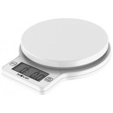 Báscula de Cocina Digital Round Kitchen MUVIP