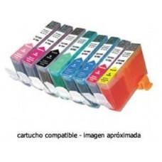 CARTUCHO COMP HP 304XL NEGRO N9K08AE