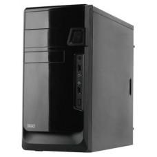 3GO Caja Semitorre NAIN mATX Negra + Fuente 500w