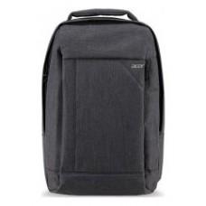 "Acer NB ABG740 maletines para portátil 39,6 cm (15.6"") Mochila Gris"