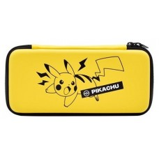 FUNDA HORI NINTENDO SWITCH RELIEVE PIKACHU
