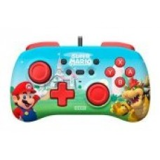 GAMEPAD HORI CONTROLLER MINI SUPER MARIO