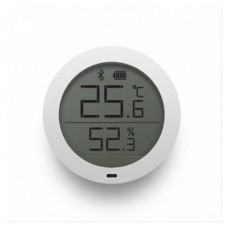 Xiaomi Mi Temperature and Humidity Monitor Interior Sensor de temperatura y humedad Integrado Inalámbrico