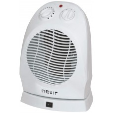 Calefactor nevir oscilante nvr - 9509fh 2 potencias
