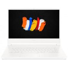 "Acer ConceptD CN715-72P-798Z DDR4-SDRAM Portátil 39,6 cm (15.6"") 3840 x 2160 Pixeles Intel® Core™ i7 de 10ma Generación 32 GB 1000 GB SSD NVIDIA Quadro RTX 5000 Wi-Fi 6 (802.11ax) Windows 10 Pro Blanco"