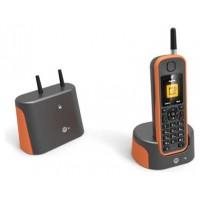 Telefono inalambrico DECT Motorola O201 Naranja IP67 (Espera 3 dias)