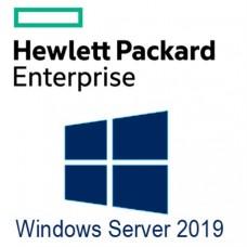 HPE Microsoft Windows Server 2019 1CAL Usuario