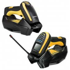 ESCANER DATALOGIC POWERSCAN 95X1 AR 1D/2D IMAGER USB KIT INCLUYE CABLE Y BASE
