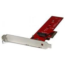 STARTECH ADAPTADOR PCI-EX4 A M.2 PARA SSD