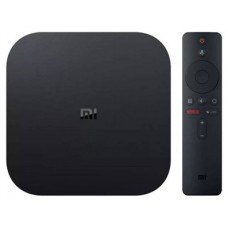 ANDROID TV XIAOMI MI TV BOX S NEGRO