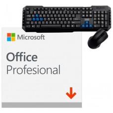 PROMO MICROSOFT OFFICE 2019 PRO 1 PC ESD + LEYON