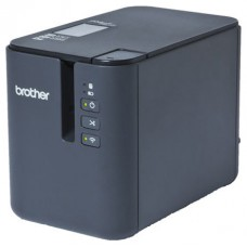 Brother Rotuladora Electrica PTP900W Prof Usb Wifi