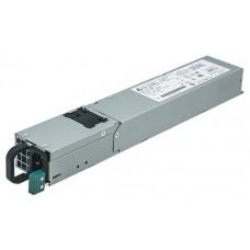 QNAP PWR-PSU-450W-DT01 unidad de fuente de alimentación Plata