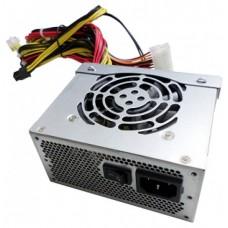 QNAP PWR-PSU-550W-FS01 unidad de fuente de alimentación Plata