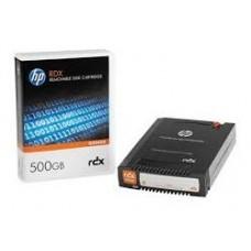 HP CARTUCHO DE DATOS RDX 500GB (Espera 3 dias)