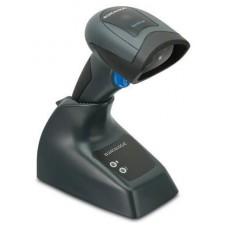 ESCANER DATALOGIC QUICKSCAN QBT2101 BT MICRO USB KIT LI BLACK