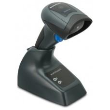 ESCANER DATALOGIC QUICKSCAN QBT2131 BT USB KIT LI BLACK