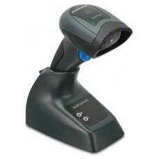 ESCANER DATALOGIC QUICKSCAN QBT2430 2D USB KIT BT BLACK