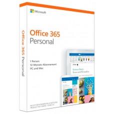 MICROSOFT OFFICE 365 PERSONAL 1PC CAJA
