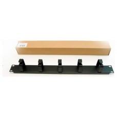 Accesorio Rack - Organizador de cables metalico (Espera 3 dias)