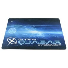 ALFOMBRILLA COOLBOX GAMING MOUSE PAD QUASAR DEIMOS