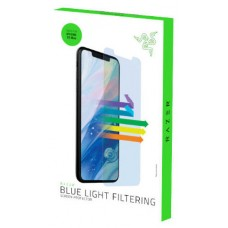ACCESORIO RAZER BLUE LIGHT FILTERING SCREEN PROTECTOR FOR IPHONE XS MAX (RC21-0146BL03-R3M1)