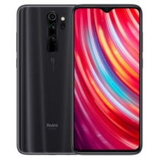 "SMARTPHONE XIAOMI REDMI NOTE 8 PRO 6,53""""FHD+ 6GB/128GB 4G-LTE NFC DUALSIM A9.0 GRIS MINERAL"