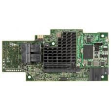 Intel RMS3CC040 controlado RAID