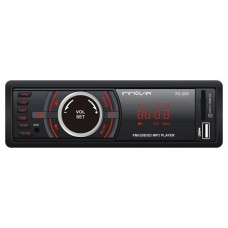 Radio USB sd Innova MP3 200, aux , 4x25w