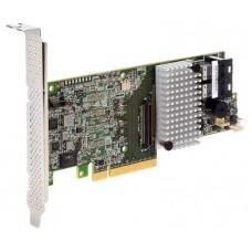 Intel RS3DC080 controlado RAID