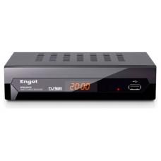 Engel Axil RT6120T2 receptor AV Negro