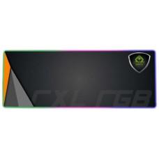 ALFOMBRILLA XL RGB KEEPOUT 880x300x4mm 14 MODOS