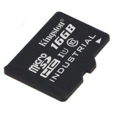 Kingston microSDHC 16GB UHS-I Clase 10