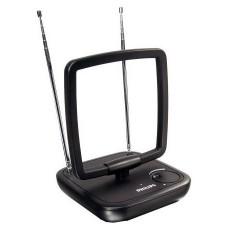 Antena Tv Philips compatible con TDT  36 db SDV5120