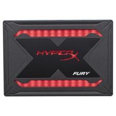 960 GB SSD HYPERX FURY RGB KINGSTON (Espera 4 dias)