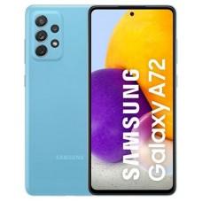 MOVIL SMARTPHONE SAMSUNG GALAXY A72 A725 6GB 128GB DS AZUL
