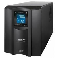 APC SMART-UPS C 1500VA LCD 230V WITH SMARTCONNECT (Espera 3 dias)