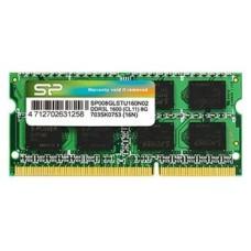 SP SP008GLSTU160 SoDim 8GB DDR3L 1600MH
