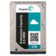 """DISCO 2.5"""" SEAGATE EXOS 2TB SAS3 128MB"""